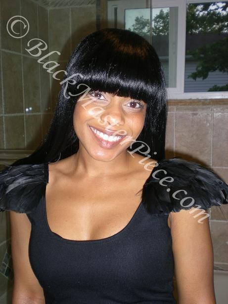 Cookies Custom Wig 013