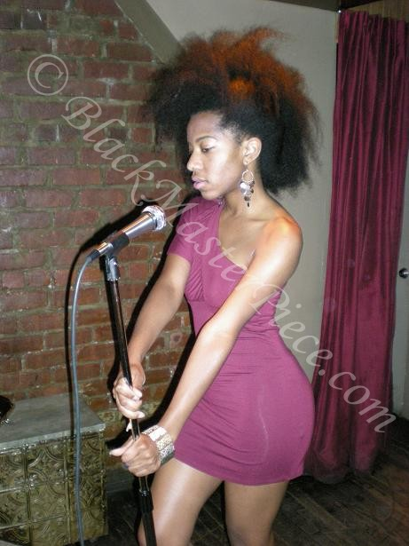 The Fabulous Naturals of Blue Owl 025